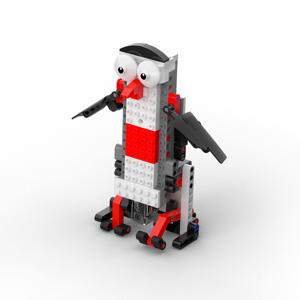 Mi MITU Penguin Smart Building