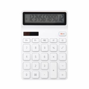 Kaco Lemo Desk Electronic Calculator