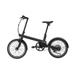 QiCycle Electric Power Bike