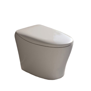 Whale Wash All-in-one Smart Toilet Zero