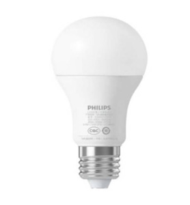 Philips Wi-Fi Bulb E27 White