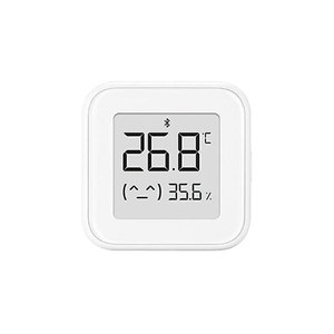 Xiaomi Electronic Thermometer and Hygrometer