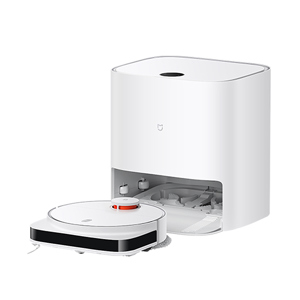 Mijia Disposable Sweep and Mop Robot Pro