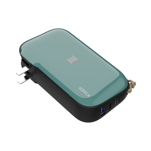 IDMIX Multi-function Travel Charger
