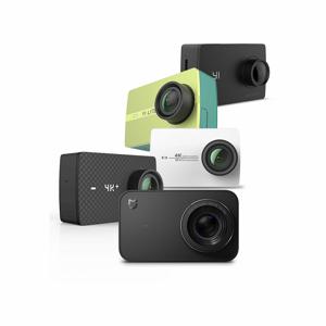 Mejores cámaras deportivas Xiaomi